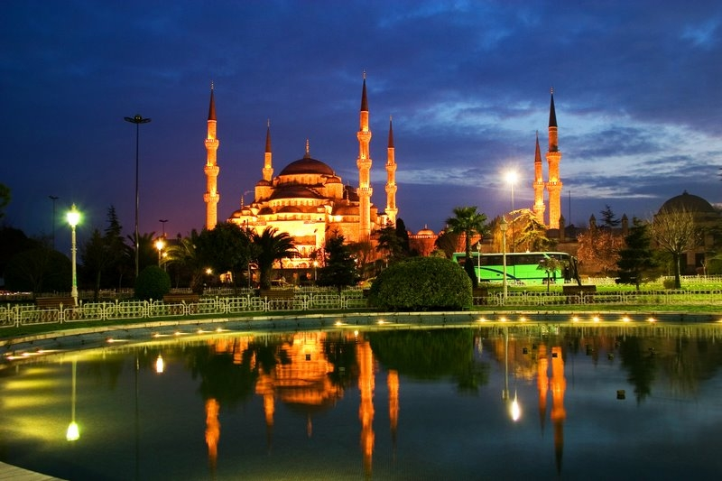 İstanbul Tours 01